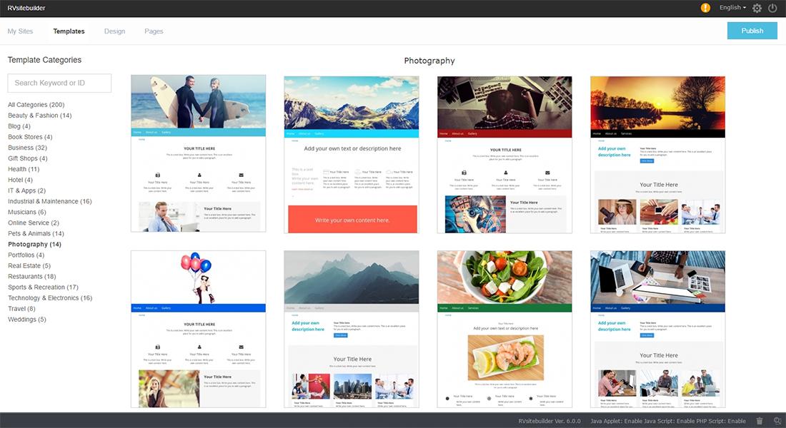 Constructor de Sitios Web, Hosting Web Peru, Diseño Paginas Web ...